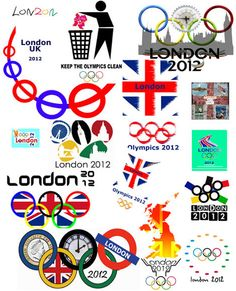 London Olympics 2012...I can't wait!!:)
