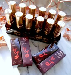 Morning Bunnies! I think it is pretty much obvious to anyone who reads this blog or follows me on Instagram, that I am more than a little bit obsessed with Charlotte Tilbury. My collection of her …