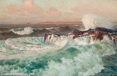 Quinze marins sur le bahut du mort...: Se l'arte va in onda