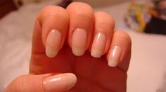 Beauty Topics - Make Up, Fashion and Health: Beautiful and healthy nails with these new tips