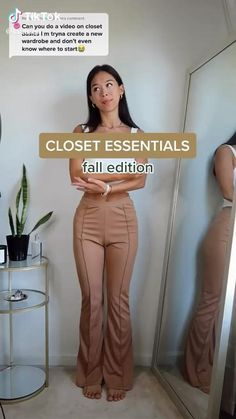 Basic Outfits, Trendy Outfits, Fall Outfits, Fashion Outfits, Girly Outfits, Aesthetic Fashion, Aesthetic Clothes, Clueless Outfits, Summer Outfits For Teens