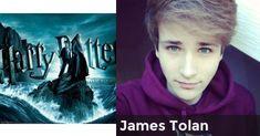 James Tolan | Harry Potter Life (long-ish results)