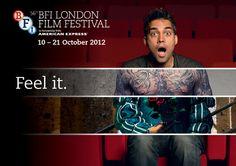 Institute of Contemporary Arts : Seasons : 56th BFI London Film Festival