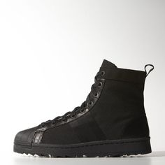 adidas - Superstar Jungle Boots On sale!!!