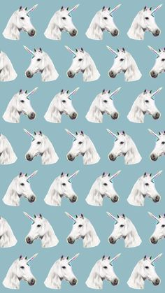 Imagem de background, unicorn, and wallpaper