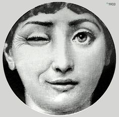 Tema for Piero Fornasetti since 1399 by Since* The Blog.