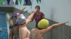 Yüzme Okulu