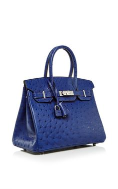 cheap hermes handbags - Hermes 30cm Rouge Vif Ostrich Birkin Bag with Gold Hardware | My ...