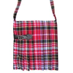 Available in your own clan tartan @ scotlandshop.com