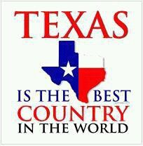 Texas Is The Best Country In World Visit Only