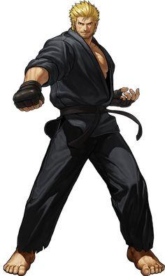 ryo_mr__karate_kof_mugen_xiii_by_orochidarkkyo-d9pramy.png (937×1567)
