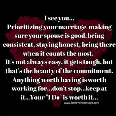 I see you...  Remember for daily inspiration follow our new Instagram: @ibelieve_inmarriage #Marriagemondays #Ibelieveinmarriage #Robinmayonline #IStillDo  #ChristianCouples #Marriagematters  #marriagematerial #whenbffisbae