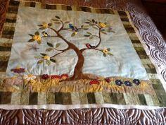 Tree of life May 2014