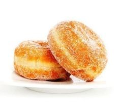 Mar 2019 Daily TNT Recipes - Donuts using cake mix Healthy Diet Tips, Healthy Soup Recipes, Donut Recipes, Easy Recipes, Eat Healthy, Healthy Lifestyle, Healthy Living, Easy Meals, Dinner Recipes