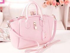 Princess Pink Chanel Bag Pink Purse Satchel