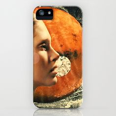 sent back to earth iPhone Case by cardboardcities - $35.00