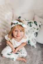 Blush Collection Peachskin Headband – Nuggles Designs Canada