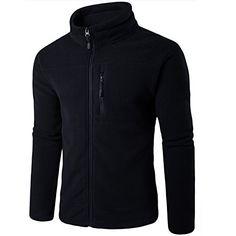 Blackrock Men's Hi-Vis Fleece Jacket - Yellow... | Fleece Jackets ...