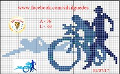 Cross Stitch, Chart, Exercise, Inspirational, Map, Quilts, Fitness, Pattern, Toddler Chart