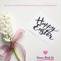 Happy Easter to all of you lovely people and your families 💕 xx The Canvas Print Co. team  #easter #happiness #holidays #longweekend #familytime #sharethelove #joy #abundance #gratitude