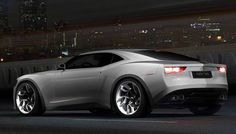 2016 Chevrolet Camaro - release date and price