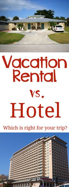 Most everyone reading this has stayed in hotel before and if you've traveled for any length of time you're probably also familiar with the concept of vacation rentals by owner. Property owners list their rental on third partysites likeVRBO, HomeAway, and FlipKeywhere potential visitors can book accommodations through the third party site. Vacation rentals aren't …