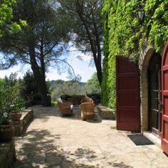Villa Bruno Chianti Tuscany
