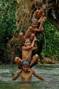 Indonesia ♥ www.jsimens.com - helping families worldwide