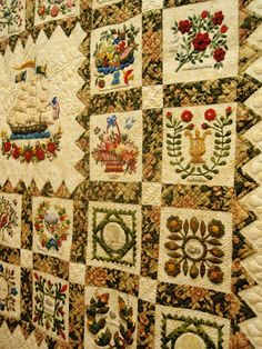LOS ANGELES OF PATCHWORK: SITGES PART 1 (PART SITGES not miss 2nd)
