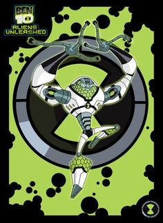 ben 10 aliens unleashed | Posted by Abdul Basit at 23:41