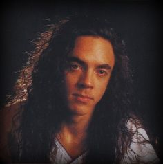 Mike Inez: Alice in Chains (1993)❤️