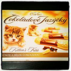 カルディで買ったチョコレート