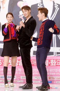 Henry Lau, Oh My Venus, Kpop, Korean Dramas, Celebrities, Fun, Movie Posters, Movies, Celebs