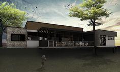 Paisaje: Arquitectura + Silvicultura