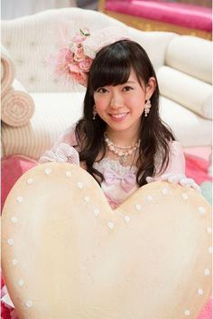 AKB48 Team Surprise 2nd Stage 2014 M06. Youchien no Sensei (幼稚園の先生) : Watanabe Miyuki