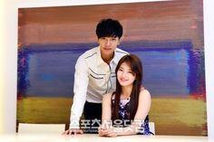lee seung gi and suzy - photo #40