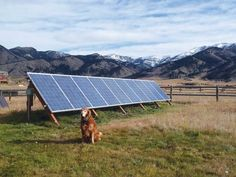 Choose DIY to Save Big on Solar Panels for Your Home! Consider installing your own solar electric system. Doing the work yourself can add up to serious savings. From MOTHER EARTH NEWS magazine. #solar