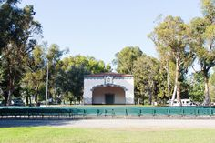 Recreation Park in Long Beach offers everything under the sun from a golf course to an outdoor amphitheater.