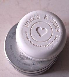 Cute soap from Holland zusss & zeep #zeep