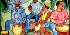 Résultats de recherche d'images pour «gwoka danse»