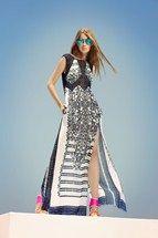 BCBG - Pre Spring/Summer 2013 New York - Ready-To-Wear - Full length photos (Vogue.com UK)