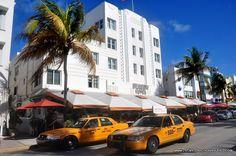 Miami Beach - The Beacon Hotel