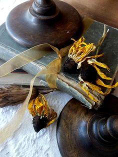 Vintage Wood Candlesticks. Rustic Handturned by 3vintagehearts