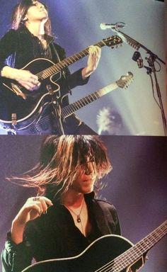 Aoi - The GazettE