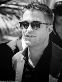 Robert Pattinson arriving at The Rover photocall, Cannes 5/18/14