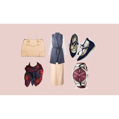 office style by eyelinerlikiz on Polyvore featuring moda, Proenza Schouler, Vince, Lanvin, Boden, Rebecca Minkoff, Gucci and Alexander McQueen
