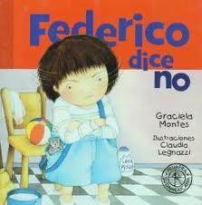 Federico dice No