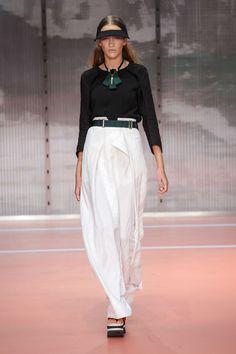 Marni Printemps/Eté 2014, Womenswear - Défilés (#16355)