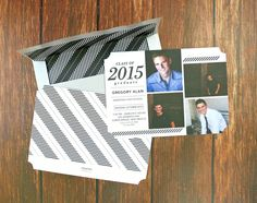 Make fun party favors for your graduation festivities with inspiration from Tiny Prints graduation announcements and invitations.