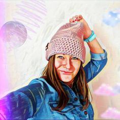 Find the perfect handmade gift, vintage & on-trend clothes, unique jewelry, and more… lots more. Easy Crochet Hat, Chunky Crochet, Crochet Beanie, Hand Crochet, Knitted Hats, Diy Leather Feather Earrings, Funny Hats, Alpaca Wool, Winter Hats